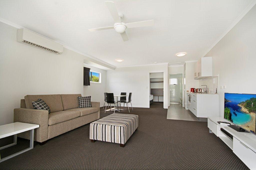 Motel accommodation Sunshine Coast