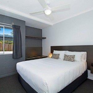 Cooroy Noosa overnight accommodation