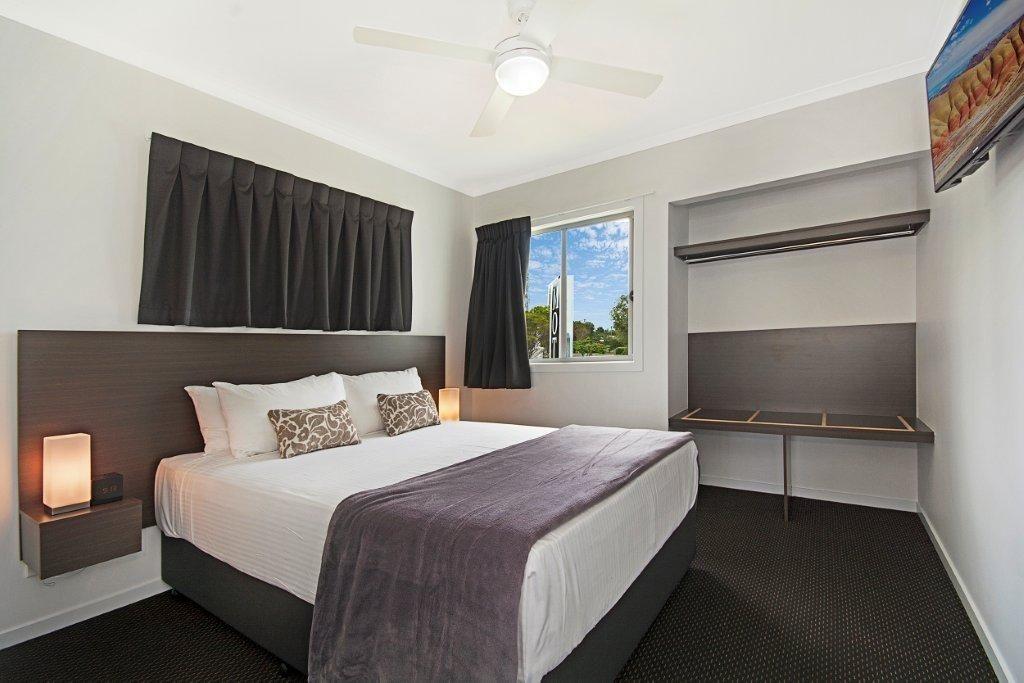 Cooroy Noosa accommodation