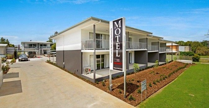 Eumundi Business Accommodation
