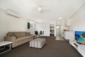 Motel accommodation Sunshine Coast